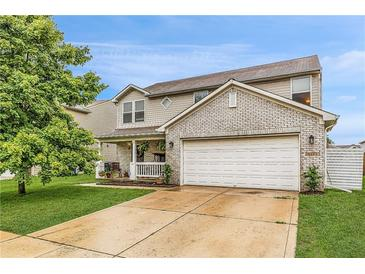 Photo one of 8114 Grove Berry Dr Indianapolis IN 46239 | MLS 21798600