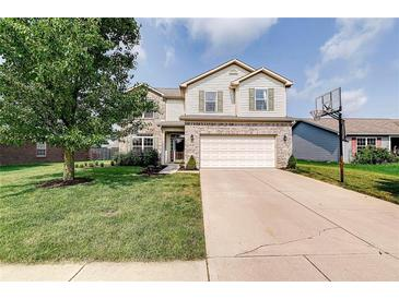 Photo one of 226 Jewell Ln Greenfield IN 46140   MLS 21798629