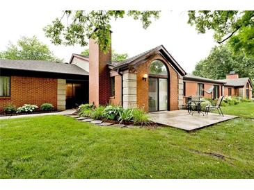 Photo one of 2260 Emily Dr Indianapolis IN 46260   MLS 21798655