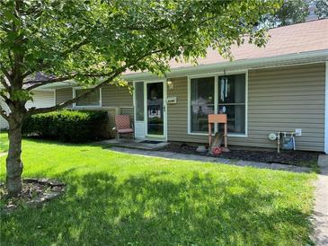 Photo one of 3144 Norwich Ln Indianapolis IN 46224 | MLS 21798691