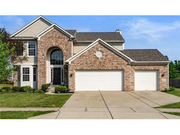 Photo one of 16674 Lakeville Xing Westfield IN 46074   MLS 21798693