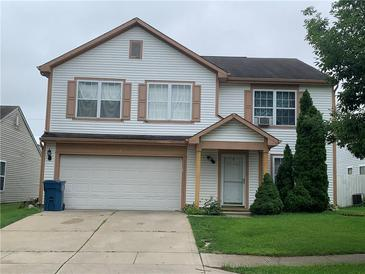 Photo one of 6109 Lake Freeman Dr Indianapolis IN 46254 | MLS 21798715