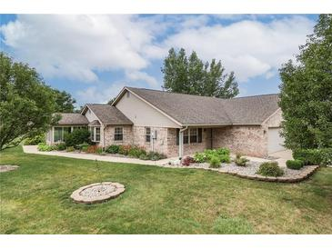 Photo one of 4913 Coventry Park Blvd Indianapolis IN 46237 | MLS 21798720