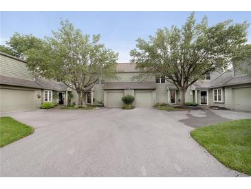 Photo one of 7266 Harbour Isle Indianapolis IN 46240 | MLS 21798747
