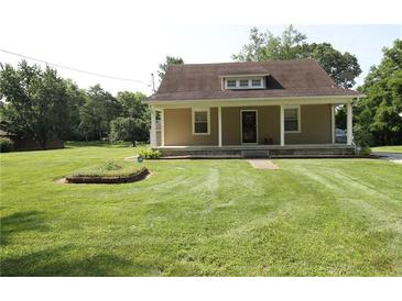 Photo one of 1405 Lawrence Ave Indianapolis IN 46227   MLS 21798765