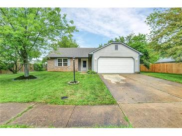 Photo one of 3149 Cherry Lake Ln Indianapolis IN 46235 | MLS 21798789