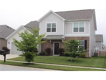 Photo one of 5422 Marigold Dr Plainfield IN 46168 | MLS 21798792