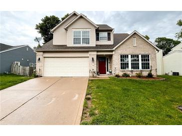 Photo one of 6014 Tybalt Cir Indianapolis IN 46254 | MLS 21798805