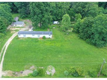 Photo one of 6225 Beech Grove Rd Martinsville IN 46151   MLS 21798812