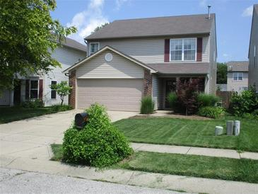 Photo one of 9142 Bagley Way Indianapolis IN 46231   MLS 21798852