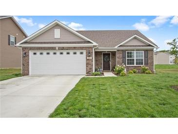 Photo one of 8186 Klumbago Rd Plainfield IN 46168 | MLS 21798868