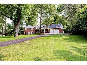 Photo one of 4546 Dickson Rd Indianapolis IN 46226   MLS 21798882