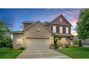 Photo one of 6250 Hargray Ct Noblesville IN 46062   MLS 21798918