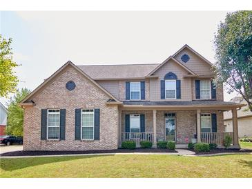 Photo one of 1285 Touchstone Dr Indianapolis IN 46239   MLS 21798919
