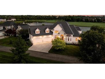 Photo one of 11301 Mirador Ln Fishers IN 46037 | MLS 21798922