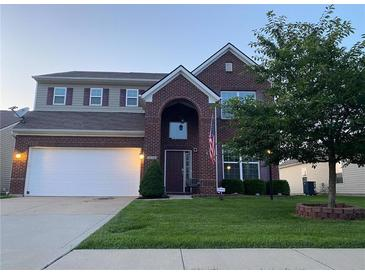 Photo one of 2128 Creekstone Dr Columbus IN 47201 | MLS 21798931