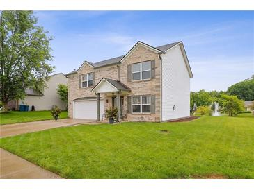 Photo one of 7836 Stratfield Dr Indianapolis IN 46236 | MLS 21798937