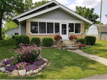Photo one of 11810 E Saxon St Indianapolis IN 46229 | MLS 21798942