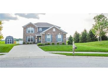 Photo one of 8705 Fielding Ln Indianapolis IN 46239   MLS 21798973