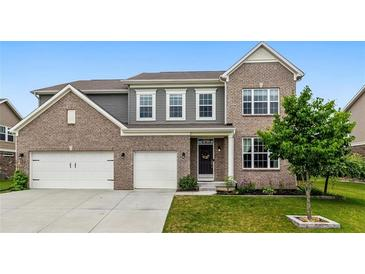 Photo one of 9794 N Anchor Bnd McCordsville IN 46055 | MLS 21799016