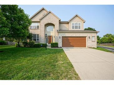 Photo one of 8777 Marisa Dr Fishers IN 46038 | MLS 21799018