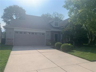 Photo one of 6129 Liverpool Ln Indianapolis IN 46236   MLS 21799038