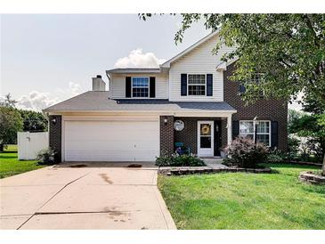 Photo one of 7913 Dillon Pl Indianapolis IN 46236 | MLS 21799042
