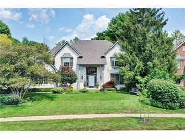 Photo one of 13068 Portsmouth Dr Carmel IN 46032 | MLS 21799060