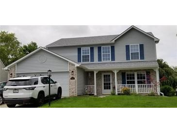 Photo one of 13418 Fulton Fishers IN 46038 | MLS 21799080