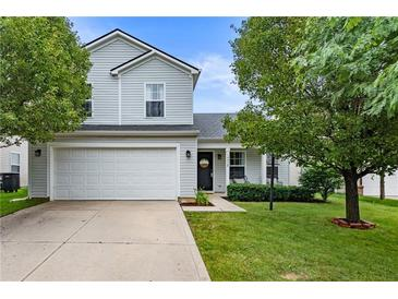 Photo one of 14978 Lovely Dove Ln Noblesville IN 46060 | MLS 21799084