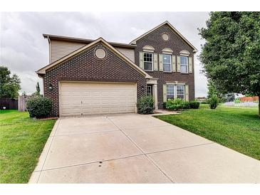 Photo one of 6077 W Jamison Dr McCordsville IN 46055   MLS 21799096