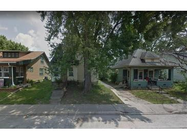 Photo one of 1712 Central Ave Anderson IN 46016 | MLS 21799113