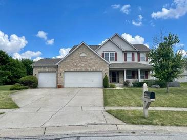Photo one of 11204 Deer Valley Dr Indianapolis IN 46229 | MLS 21799114