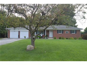 Photo one of 4231 Five Points Rd Indianapolis IN 46239 | MLS 21799136