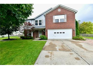 Photo one of 6201 Parkia Ct Indianapolis IN 46203 | MLS 21799146