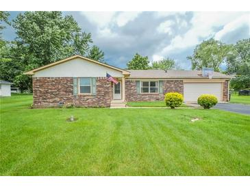 Photo one of 6820 E Thompson Rd Indianapolis IN 46237 | MLS 21799148