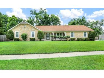 Photo one of 525 Thornberry Dr Carmel IN 46032 | MLS 21799149