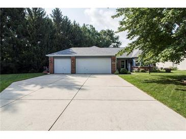 Photo one of 12323 E Harvest Glen Dr Indianapolis IN 46229   MLS 21799171