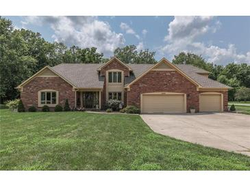 Photo one of 4202 Maple Hill Dr Greenwood IN 46143 | MLS 21799180