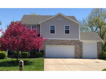 Photo one of 261 Utterback Ct Bargersville IN 46106 | MLS 21799182