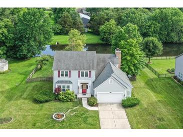 Photo one of 928 Timber Creek Dr Indianapolis IN 46239   MLS 21799194