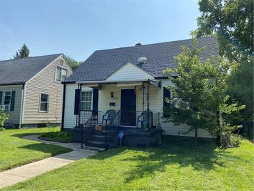 Photo one of 1929 Medford Ave Indianapolis IN 46222   MLS 21799195
