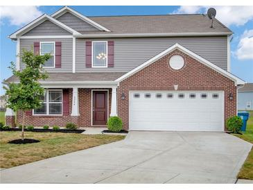 Photo one of 6244 Emerald Lake Ct Indianapolis IN 46221   MLS 21799199