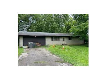Photo one of 6115 Irwin Ct Indianapolis IN 46237   MLS 21799202