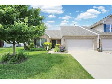 Photo one of 10746 Whippoorwill Ln Indianapolis IN 46231 | MLS 21799205