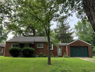 Photo one of 31 Urban Dr Anderson IN 46011   MLS 21799211
