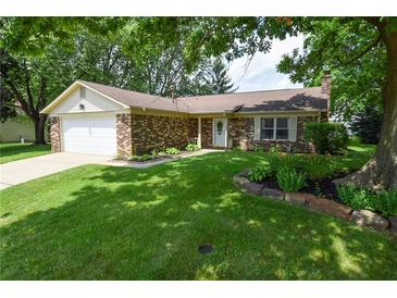 Photo one of 7694 Madden Dr Fishers IN 46038 | MLS 21799218
