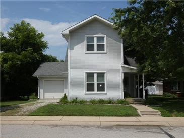 Photo one of 142 S Indiana St Bargersville IN 46106   MLS 21799220