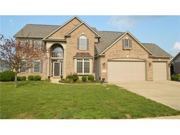 Photo one of 7241 Stones River Dr Indianapolis IN 46259   MLS 21799221
