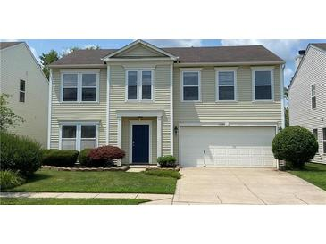 Photo one of 13190 All American Rd Fishers IN 46037   MLS 21799224